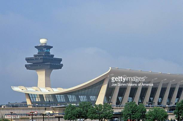 Washington Dulles International Airport Washington DC