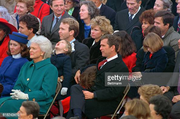 barbara bush speech analysis Former first lady barbara bush, 92, is in failing health and has decided not to  seek further treatment, according to a family spokesman.