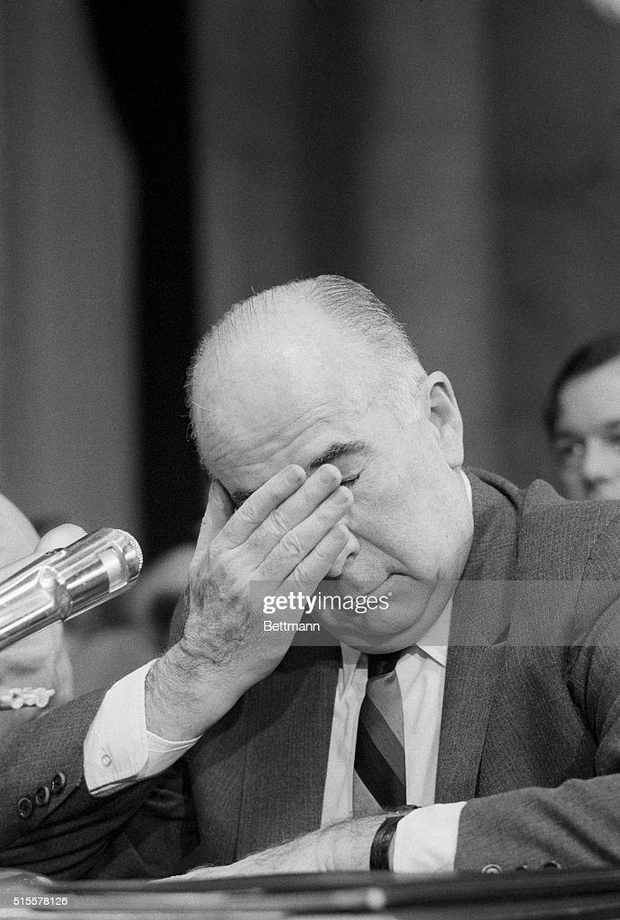 Attorney General During Watergate