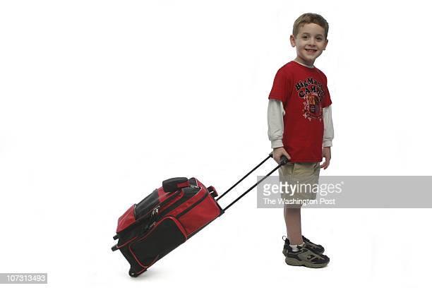 7/27/06 PHOTO Julia Ewan/TWP Back To School Rolling backpack