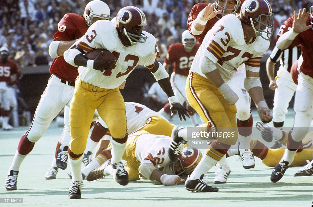 ... canada larry brown washington redskins jersey for cheap washington  redskins running back larry brown 43 carries 67cacc1ad