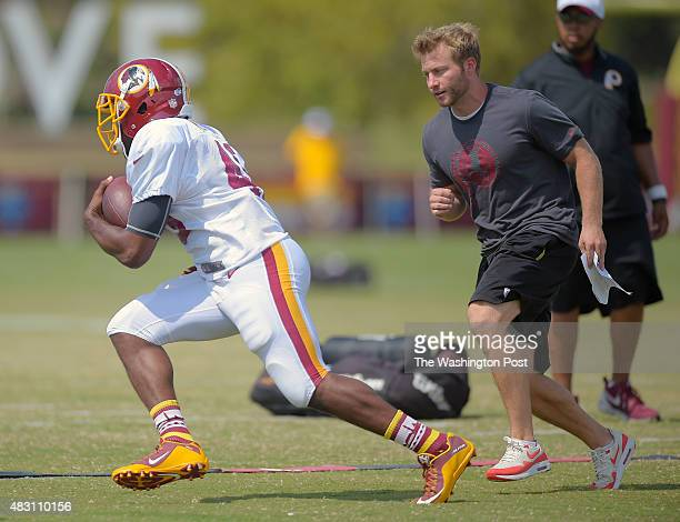 Sean Mcvay Stock Photos And Pictures Getty Images
