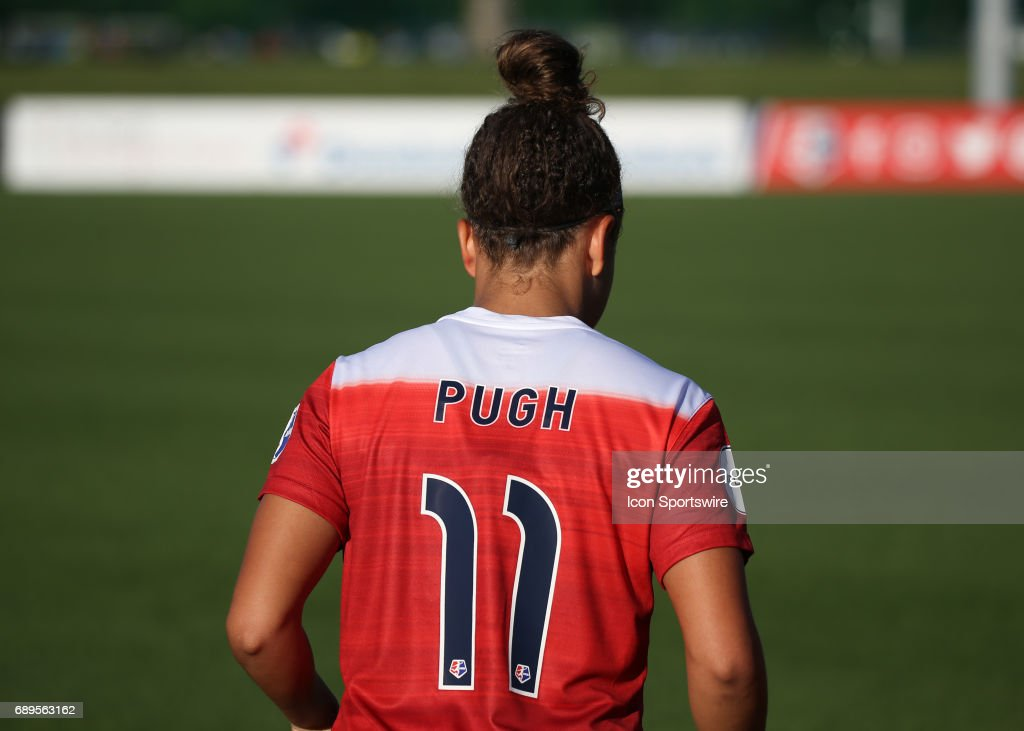 Image result for getty images nwsl mallory pugh