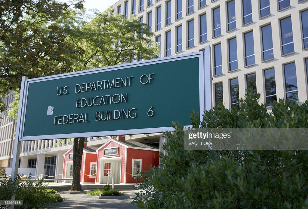 U.S. Department of Education Building