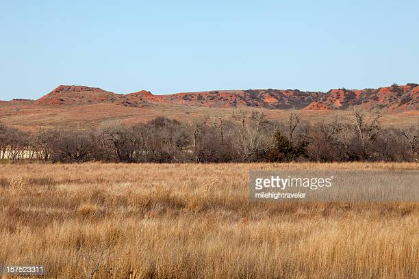 Washita Battlefield National Historic Site, Oklahoma