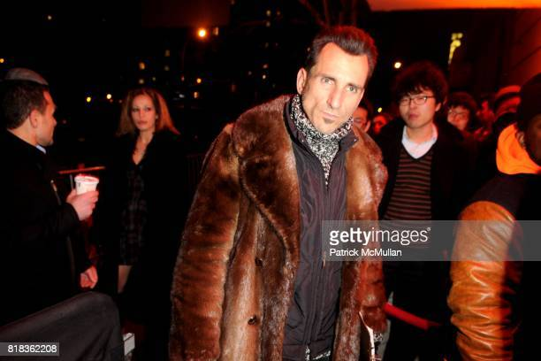 Wass Stevens attend CASSIE COANE and HARLEY VIERA NEWTON's 22nd BIRTHDAY at MARQUEE on February 12th 2010 in New York City