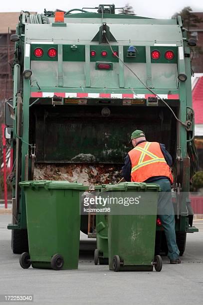 La gestion des déchets - 3