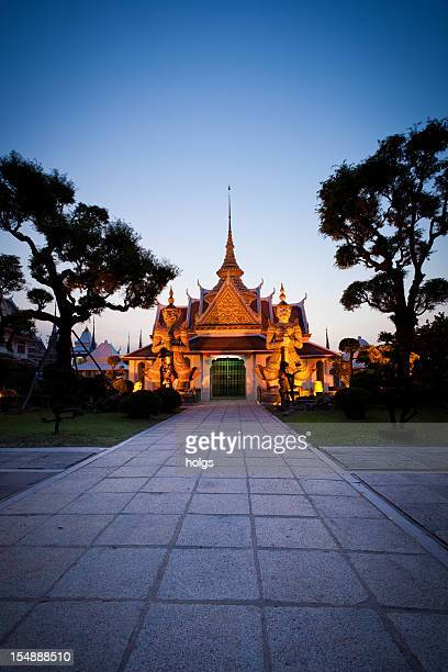 Wat Arun, bangkok by Night
