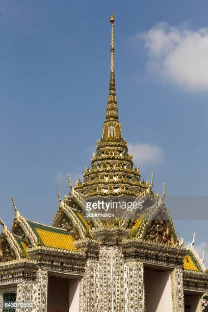 Wat Arun (Temple of Dawn) - Bangkok, Thailand
