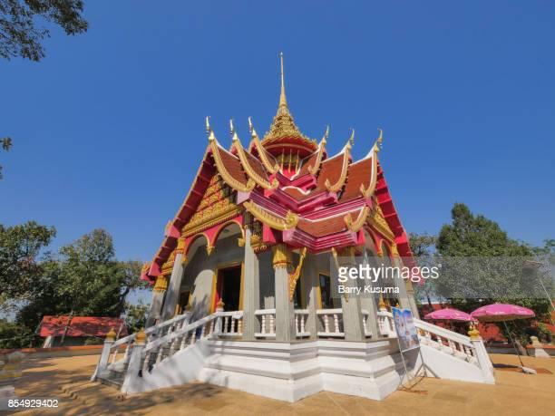 Wat Pha Tak Suea a Buddhist temple, Udon Thani.