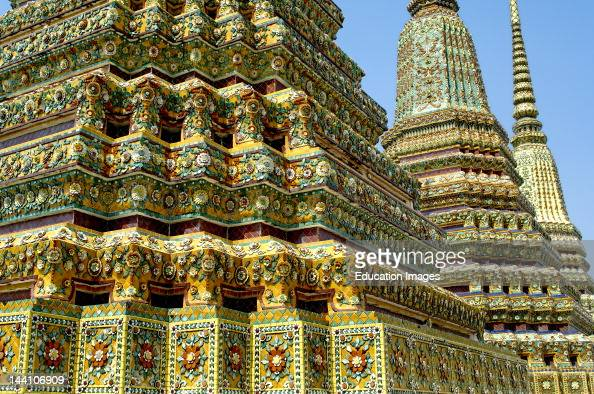 Wat Chetuphon Stock Photos and Pictures  Getty Images