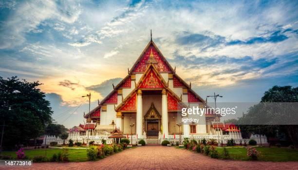 Wat Phra Si Sanphet Bangkok