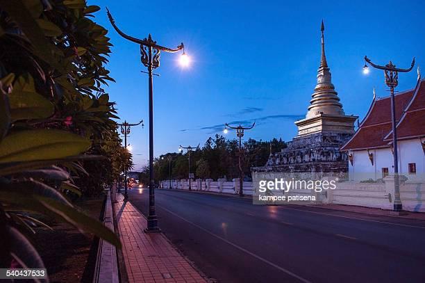 Wat Phra That Chang Kham