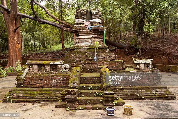 Wat Phra That Chom Kitti.