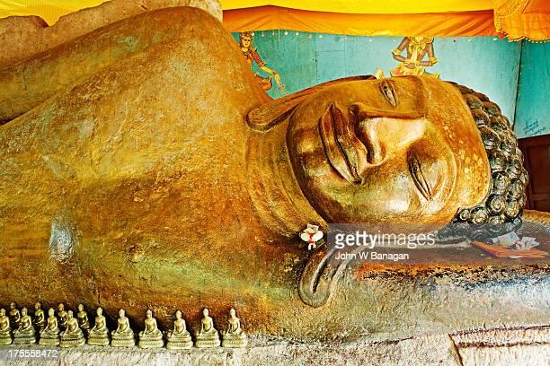 Wat Preah Ang Thom. Phnom Kulen Nat Park