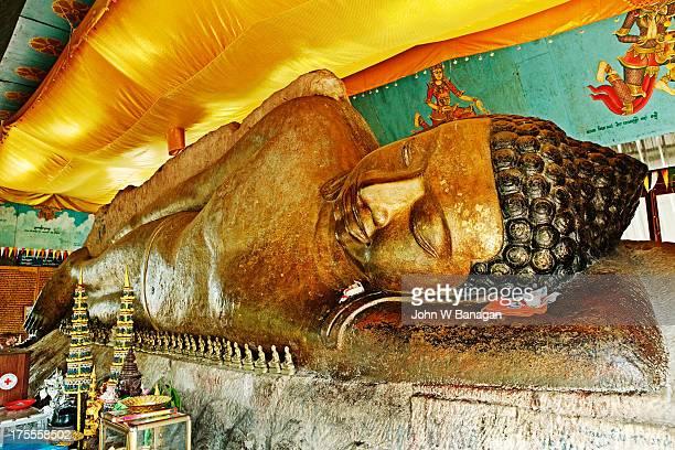 Wat Preah Ang Thom, Phnom Kulen Nat Park