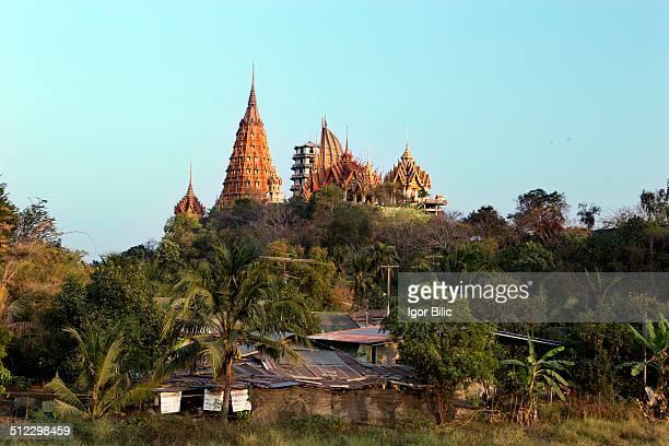 Wat Tham Sue Temple
