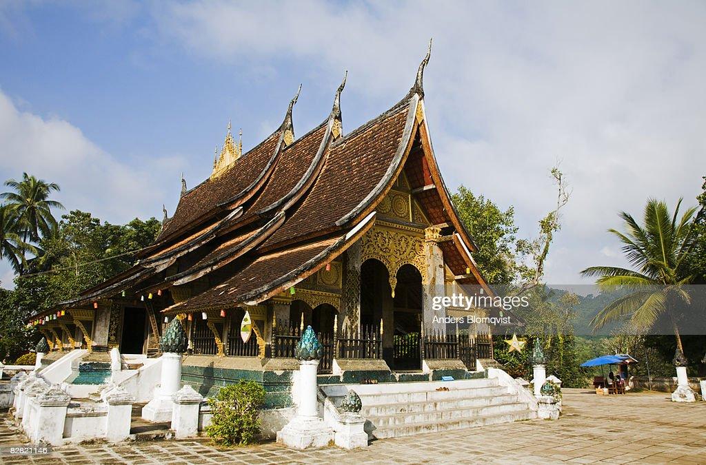 Wat Xieng Thong - Things to do | Sofitel Luang Prabang |Wat Xieng Thong Luang Prabang