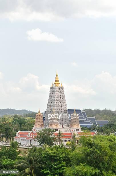 Wat Yansangwararam Thailand