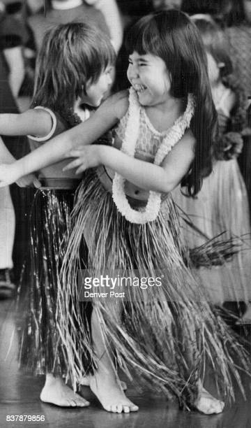 DEC 19 1973 DEC 20 1973 watched several groups of performers including the hula dancers three characters 'Vanilla' 'Chocolate' and 'Strawberry'...