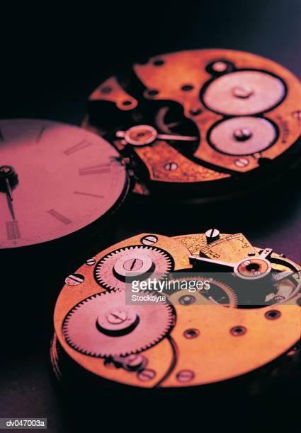 Watchpieces