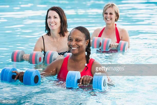Wasser-Aerobic