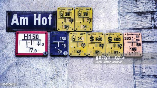 Water and Gas Meters