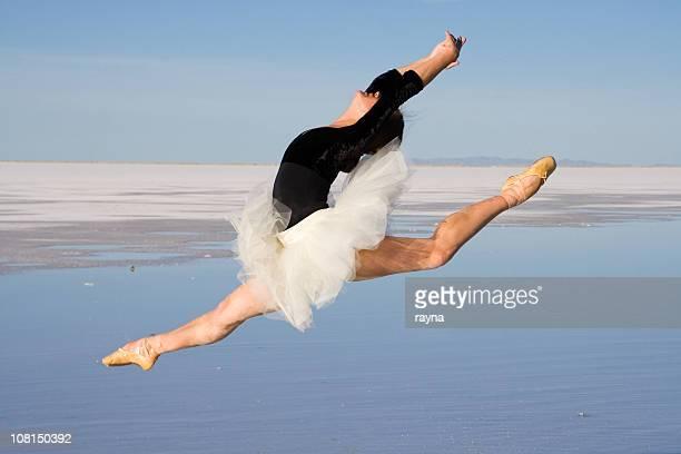 Wasser-Ballett