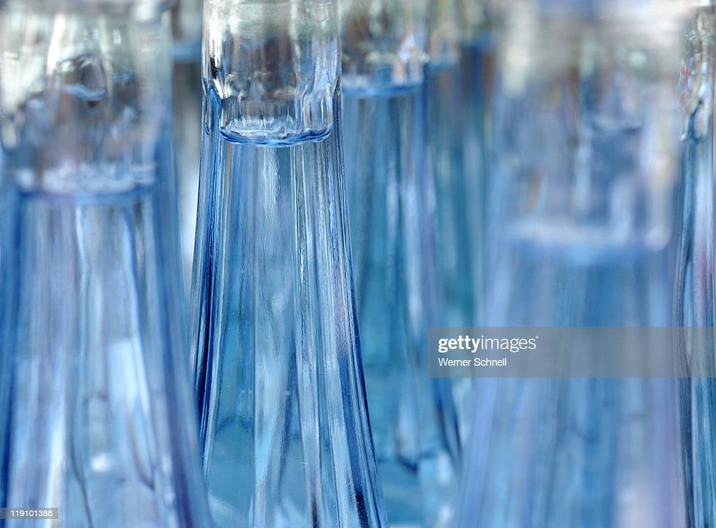 Water blues : Stock Photo