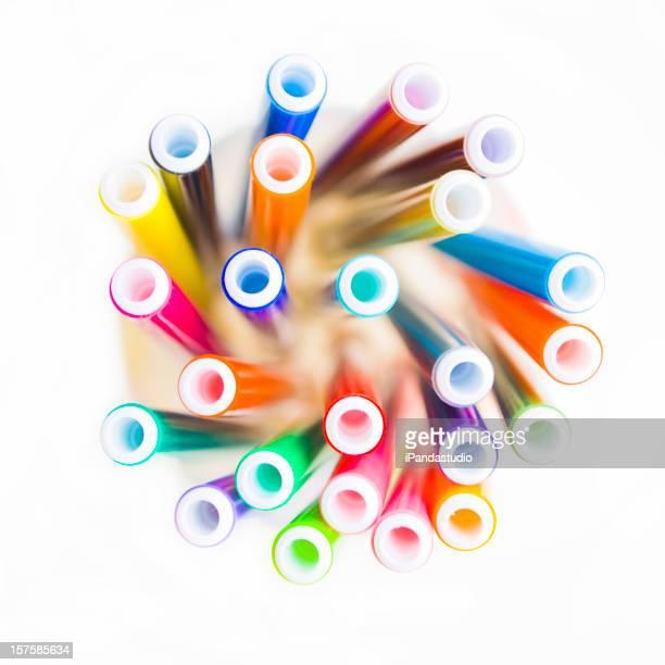 Water Color Pens