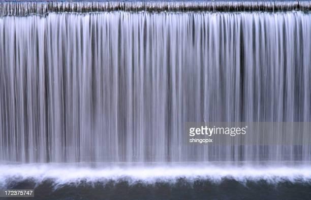 Rideau d'eau