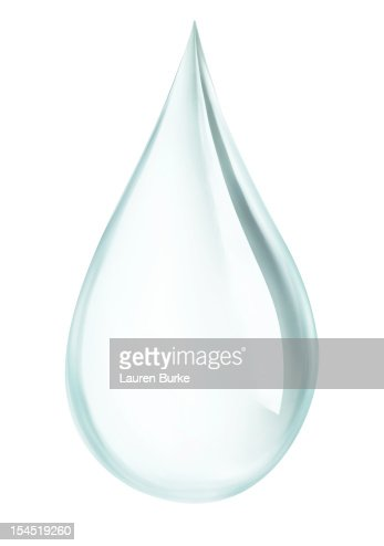Water Drop : Stock Photo