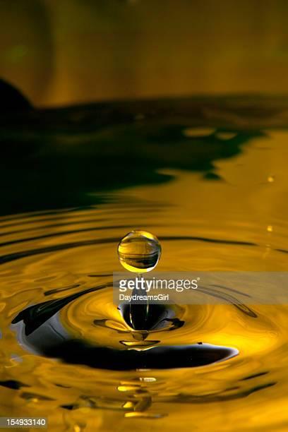 Wasser Tropfen Splash