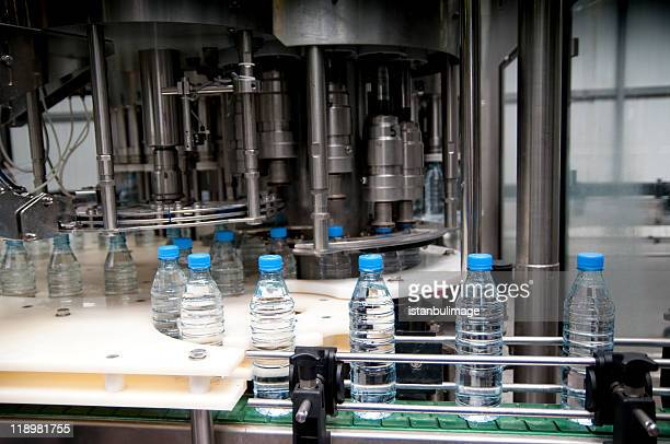Wasser-Fabrik