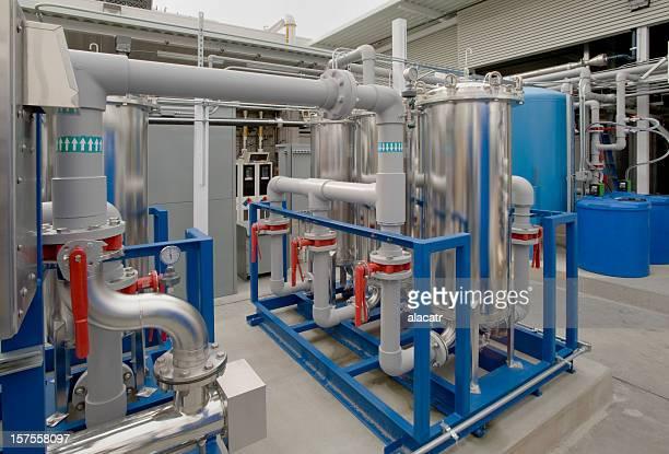 Wasserfiltration System