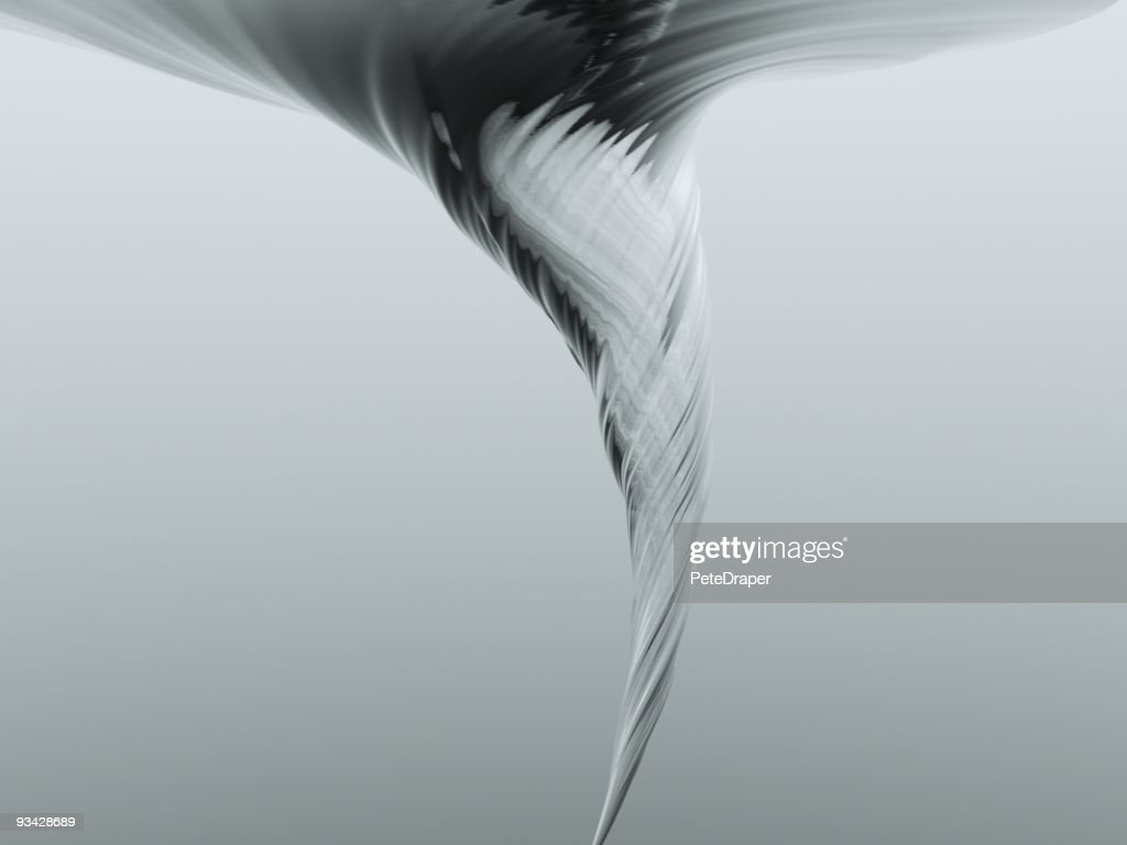 Water Funnel : Stock Photo
