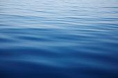 Water in ocean