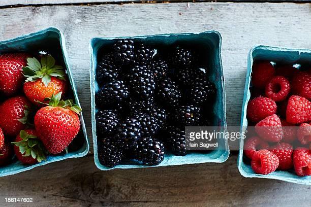 Water Kefir/ Fresh Fruit