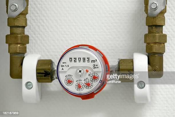 Wasser meter