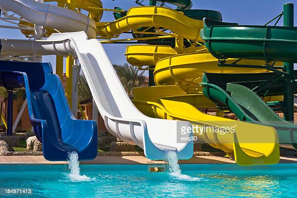 pipes Water park