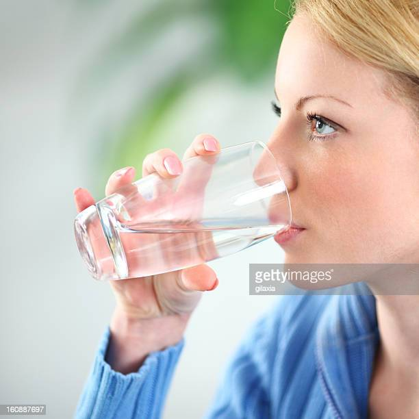 Wasser.