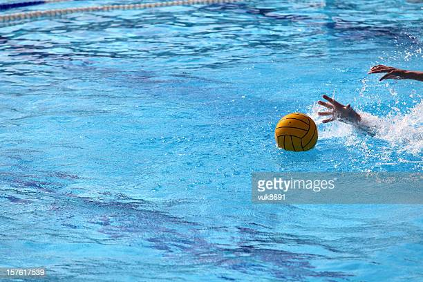 Water polo detail
