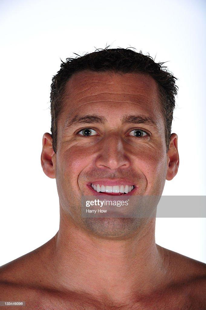 USOC Athlete Portraits