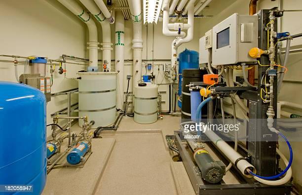 Wasserreinigungssystem