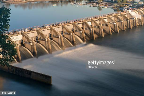Water Reservoir Release Drinking lake Dam Nimbus Natoma Conservation Drought