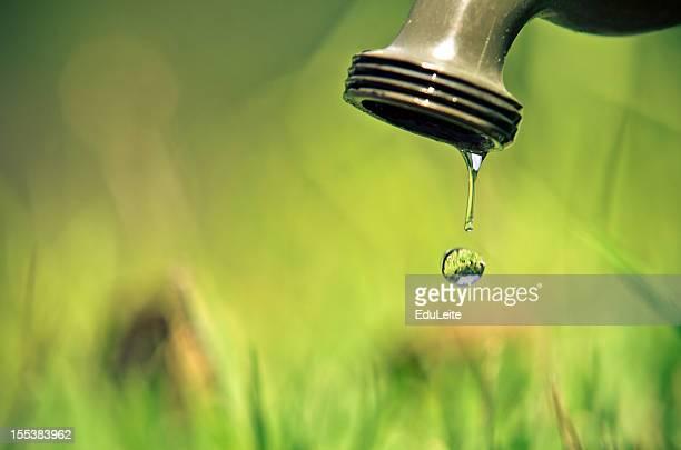 Mancanza di acqua