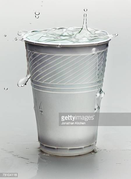 Cup Spilled Stock Photos And Pictures Getty Images
