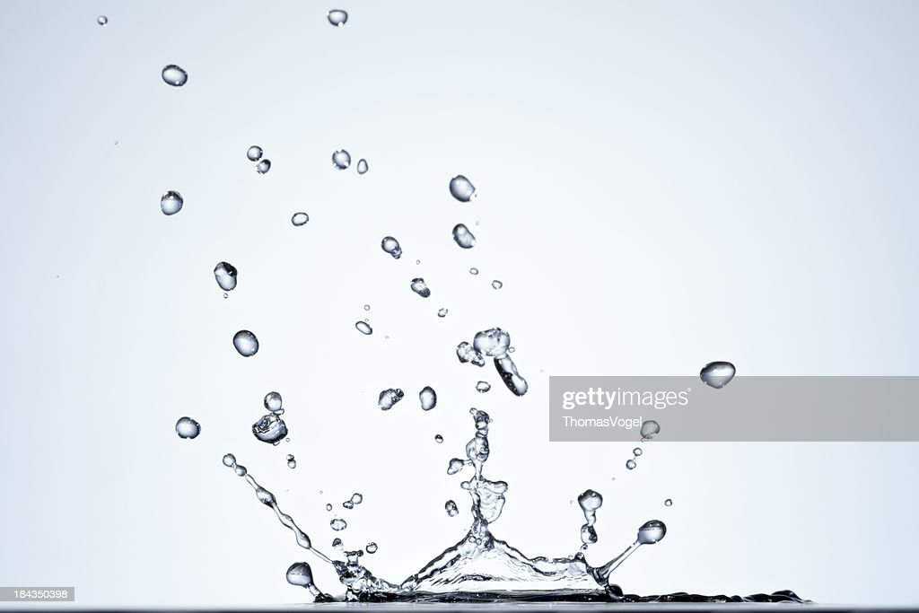 Water splash III