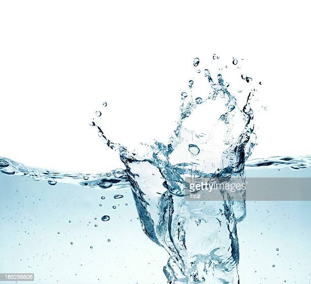 Eau splash