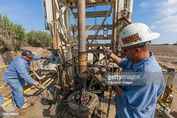 Water well being drilled in Almond orchard three years of severe drought and groundwater depletion a record number of well drilling permits have been...
